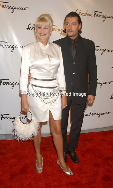 DSC_9663 Ivana Trump and boyfriend.jpg   Robin Platzer ... Ivanka Trump