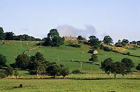 Großbritannien, Wales, Berglandschaft bei Cader Idris.scenery near Cader Idris
