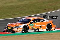 2018 DTM at Brands Hatch. #53 Jamie Green. Audi Sport Team Rosberg. Audi RS 5 DTM.