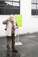 2012 Gianni Berengo Gardin