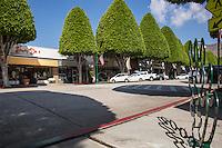 Glendora's Downtown Village
