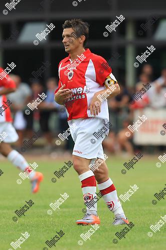 2010-06-21 / Voetbal / seizoen 2010-2011 / R. Antwerp FC / Alexandre Di Gregorio..Foto: mpics