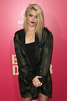 "14 June 2017 - Los Angeles, California - Sky Ferreira.""Baby Driver"" Los Angeles Premiere held at the Ace Hotel. Photo Credit: F. Sadou/AdMedia"