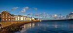 Milford Haven Marina