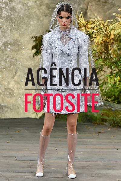 Chanel<br /> <br /> Paris - Verao 2018<br /> <br /> foto: FOTOSITE