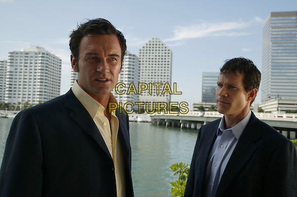 NIP/TUCK       TV, 2003.JULIAN McMAHON.DYLAN WALSH.Filmstill - Editorial Use Only.Ref: FB.sales@capitalpictures.com.www.capitalpictures.com.Supplied by Capital Pictures..