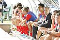 Japan Soccer Stars : Hiroshi Ibusuki