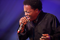 AUSTIN, TX - OCTOBER 13: Lee Fields performs at the 2012 Austin City Limits Music Festival in Austin, Texas. October 13, 2012. ©Joe Gall/MediaPunch Inc. /NortePhotoAgency