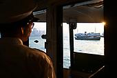 Star Ferry captain.