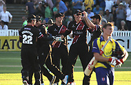 SCC v Gloucs T20 July 2014