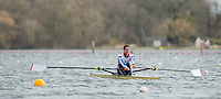 Caversham. Berkshire. UK<br /> Will FLECTHER.<br /> 2016 GBRowing European Team Announcement,  <br /> <br /> Wednesday  06/04/2016 <br /> <br /> [Mandatory Credit; Peter SPURRIER/Intersport-images]
