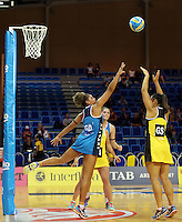 Beko Netball League.