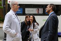 Yale School of Medicine Neurosurgery Groups Portraits. 18 May 2018