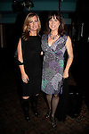 As The World Turns Margaret Reed and Martha Bryne - Weight: The Series held its premiere party on October 8, 2014 at Galway Pub, New York City, New York. (Photo by Sue Coflin/Max Photos)