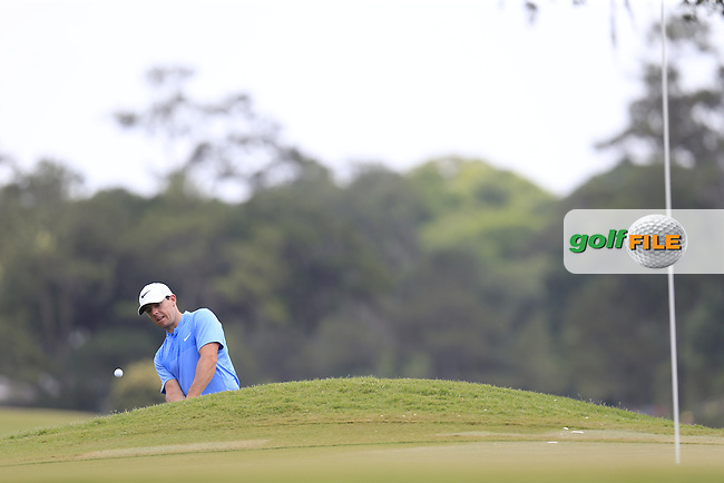Rory McIlroy (NIR) during round 2 of the Players, TPC Sawgrass, Championship Way, Ponte Vedra Beach, FL 32082, USA. 13/05/2016.<br /> Picture: Golffile | Fran Caffrey<br /> <br /> <br /> All photo usage must carry mandatory copyright credit (&copy; Golffile | Fran Caffrey)