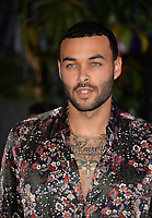 Don Benjamin at the Los Angeles premiere of &quot;Jumanji: Welcome To the Jungle&quot; at the TCL Chinese Theatre, Hollywood, USA 11 Dec. 2017<br /> Picture: Paul Smith/Featureflash/SilverHub 0208 004 5359 sales@silverhubmedia.com