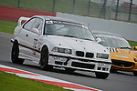 Rick Bromley/Andy Montgomery - Drive Motorsport BMW M3 E36