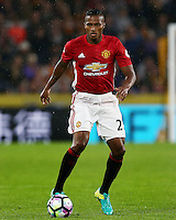 Antonio Valencia of Manchester United<br /> Hull City vs Manchester United -  Barclays Premier League - 27/08/2016 <br /> Foto Action Images / Panoramic / Insidefoto <br /> ITALY ONLY