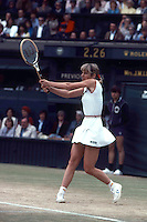 Chris Evert (USA)<br /> &copy;COPYRIGHT MICHAEL COLEChris Evert (USA)<br /> &copy;COPYRIGHT MICHAEL COLE