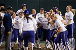 Cal vs UW Softball 5/10/13