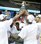 UK Basketball 2011: SEC Championship