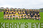 the Crokes team that defeated Loughmore/Castleiney in the Munster Club championships in Killarney on Saturday