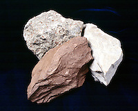 SEDIMENTARY ROCKS<br />