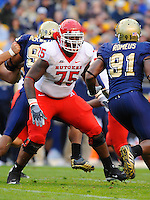 Rutgers T Anthony Davis