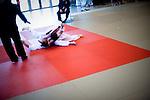 Cérémonie d'ouverture des spécial olympics belge qui se sont déroulés à Mons et la Louvrière du 20 au 23 mai 2009. un evénement qui a réuni 3400 athlétes handicapés mentaux venant de toute la Belgique.