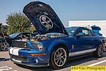 Heart of Carolina Mustang  Club Car Show 2012