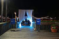 Beach Reception and Dinner