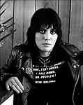 Joan Jett 1981