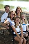 Kristen Trentam Family Portraits