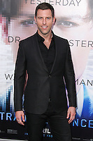 "WESTWOOD, LOS ANGELES, CA, USA - APRIL 10: Michael Lomenda at the Los Angeles Premiere Of Warner Bros. Pictures And Alcon Entertainment's ""Transcendence"" held at Regency Village Theatre on April 10, 2014 in Westwood, Los Angeles, California, United States. (Photo by Xavier Collin/Celebrity Monitor)"