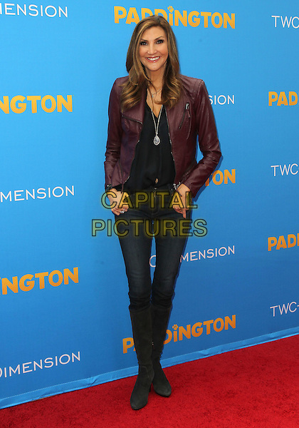 10 January  2015 - Hollywood, California - Heather McDonald. &quot;Paddington&quot; Los Angeles Premiere held at TCL Chinese Theatre IMAX.  <br /> CAP/ADM/FS<br /> &copy;FS/ADM/Capital Pictures
