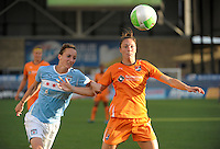 Chicago Red Stars vs Sky Blue FC July 10 2010
