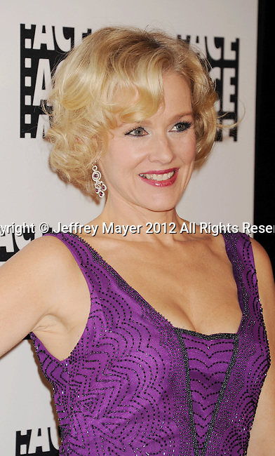 BEVERLY HILLS, CA - FEBRUARY 18: Penelope Ann Miller arrives at the 62nd Annual ACE Eddie Awards at the Beverly Hilton Hotel on February 18, 2012 in Beverly Hills, California.