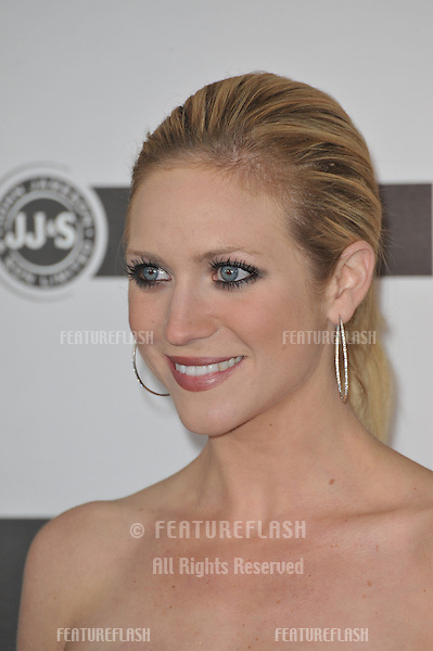 Brittany Snow at the 25th Anniversary Film Independent Spirit Awards at the L.A. Live Event Deck in downtown Los Angeles..March 5, 2010  Los Angeles, CA.Picture: Paul Smith / Featureflash