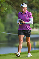 Stacy Lewis (USA) approaches the tee on 5 during round 4 of the 2018 KPMG Women's PGA Championship, Kemper Lakes Golf Club, at Kildeer, Illinois, USA. 7/1/2018.<br /> Picture: Golffile | Ken Murray<br /> <br /> All photo usage must carry mandatory copyright credit (&copy; Golffile | Ken Murray)