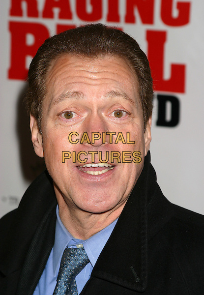 JOE PISCOPO JR..25th Anniversary of Raging Bull and Collector's Edition DVD Debut..Ziegfield theatre in New York City..January 27th, 2005 .headshot, portrait.www.cpaitalpictures.com.sales@capitalpictures.com.© Capital Pictures