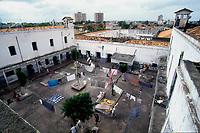 Presídio São José<br /> dec 80/90<br /> Belém, Pará, Brasil.<br /> Foto Paulo Santos