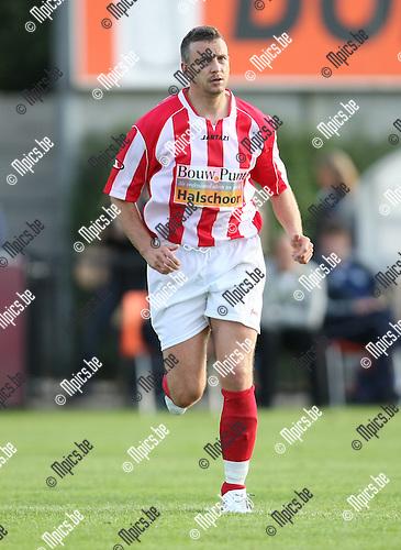 2008-07-19 / Voetbal / seizoen 2008-2009 / Hoogstraten VV / Karel Snoeckx..Foto: Maarten Straetemans (SMB)
