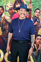 "LOS ANGELES - JUL 28:  Danny Trejo at the ""Dora and the Lost City of Gold"" World Premiere at the Regal LA Live on July 28, 2019 in Los Angeles, CA"