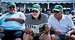 September 7, 2019 : Scenes from around the track during racing at Kentucky Downs in Franklin, Kentucky. Scott Serio/Eclipse Sportswire/CSM