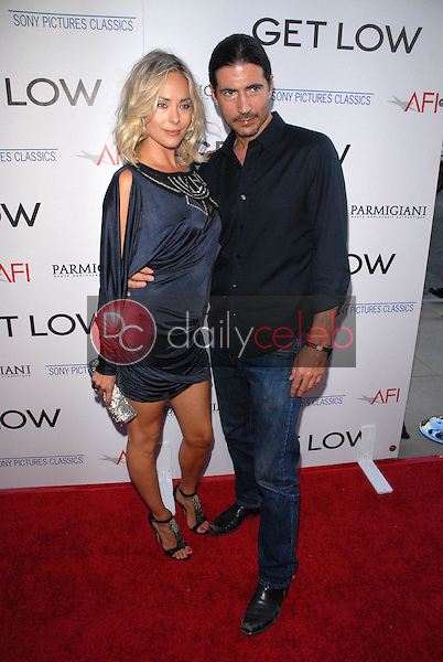 Sarah Skogland and Billy Wirth<br />