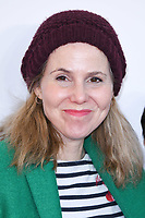 "Sally Phillips<br /> arriving for the premiere of ""The Kiid who would be King"" at the Odeon Luxe cinema, Leicester Square, London<br /> <br /> ©Ash Knotek  D3476  03/02/2019"