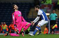 161203 Blackburn Rovers v Huddersfield Town