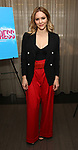 "Katharine McPhee during the Katharine McPhee joins the Broadway cast of ""Waitress"" photocall at the Knickerbocker Hotel's St. Cloud Bar on 3/29/2018 in New York City."