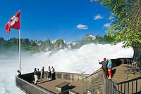Switzerland (Canton Schaffhausen)