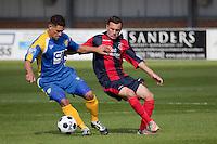 Eastbourne Borough FC (1) v Basingstoke Town FC (0) 15.09.12